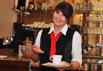 Herzlich Willkommen im Altmarktcafé Dresden