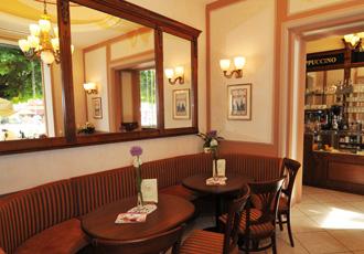 Altmarktcafé Dresden